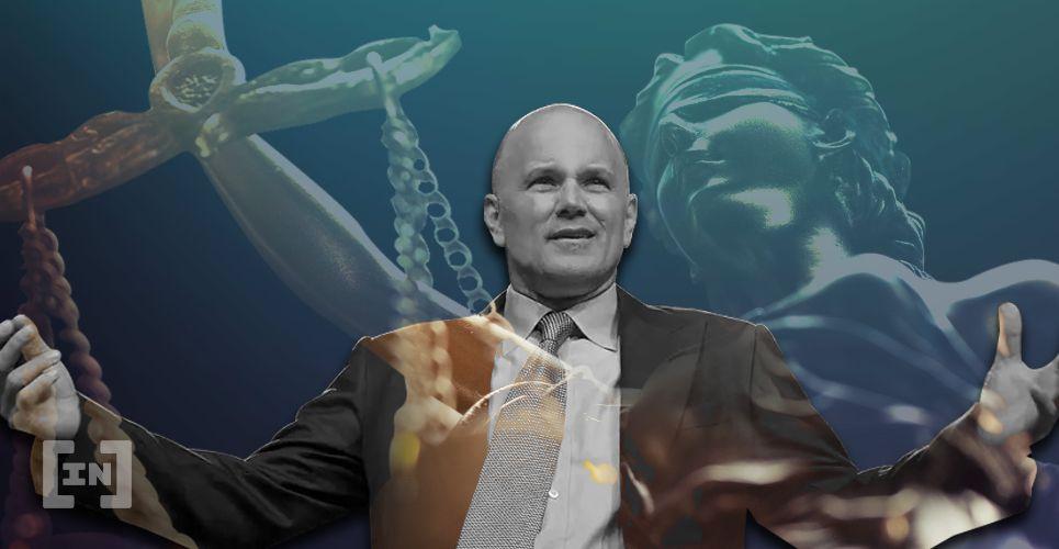 Novogratz Justice