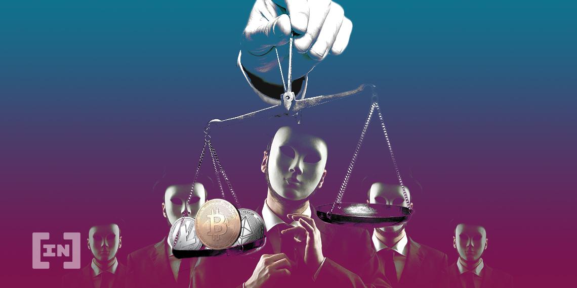 prawo blockchain