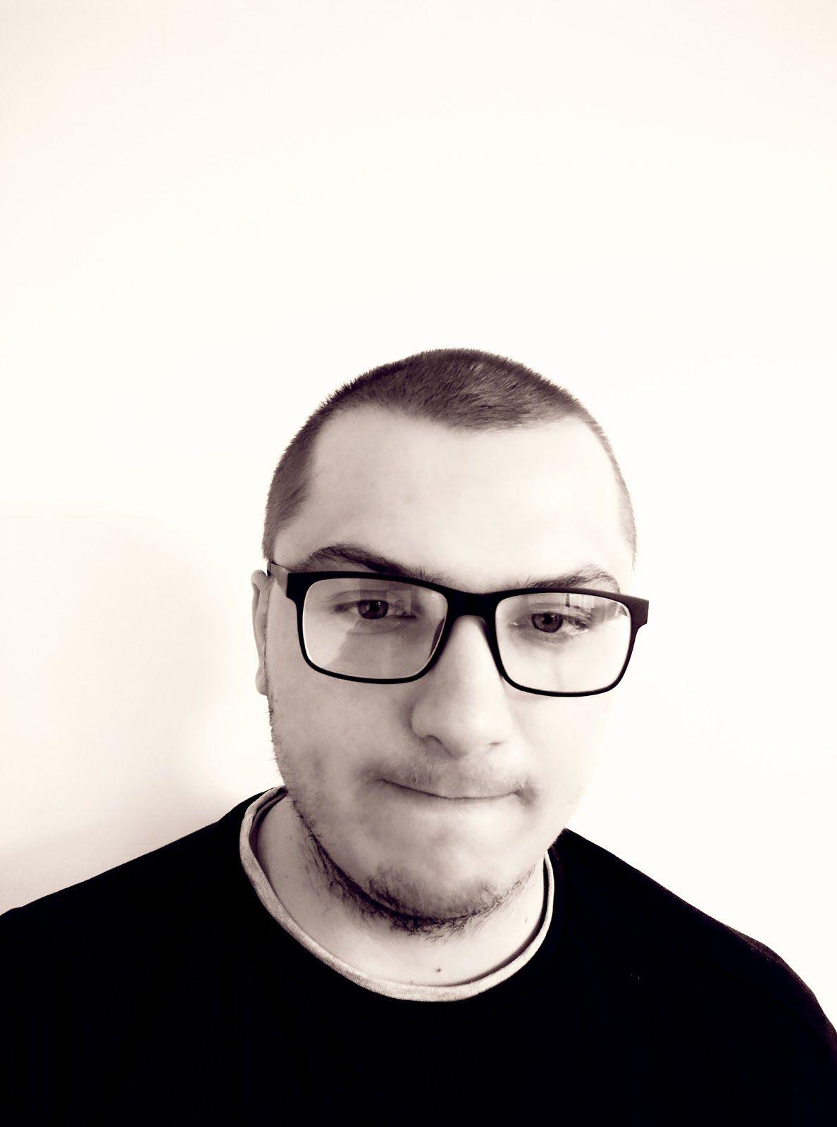 Dawid Paluch