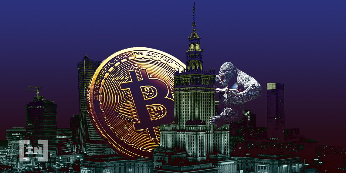 Bitcoin (BTC) osiąga nowy rekord wszech czasów na 251 000 PLN