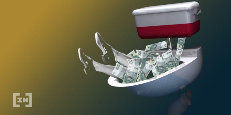 Polska: chcieli porwać krypto inwestora i zażądać 300 mln PLN okupu