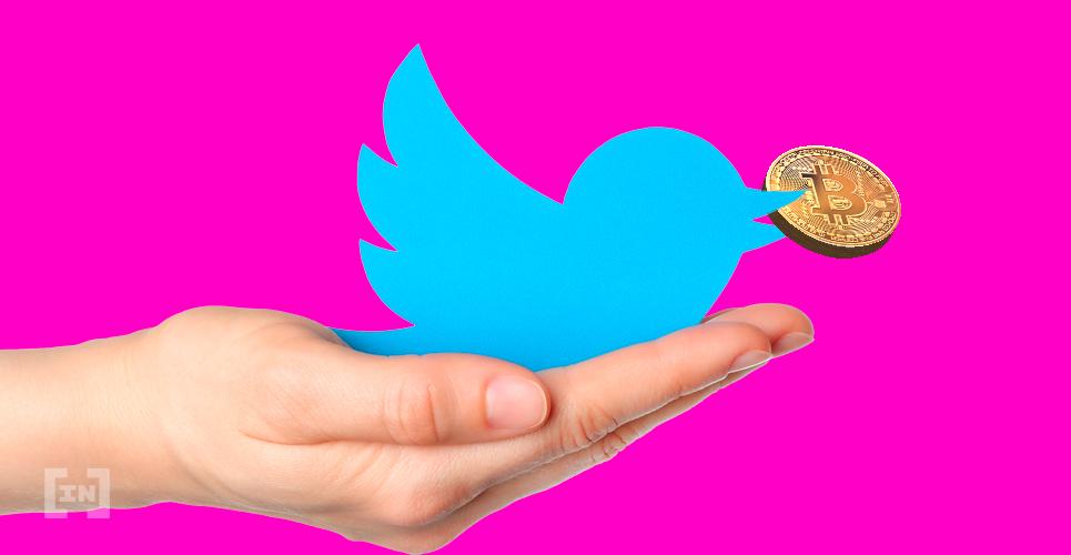 Bitcoin będzie ważną częścią przyszłości Twittera – mówi Jack Dorsey