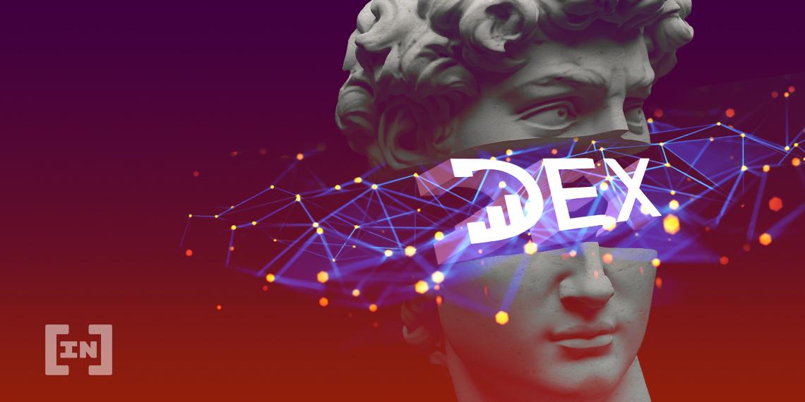 Czym są DEX-y? | beincrypto.pl