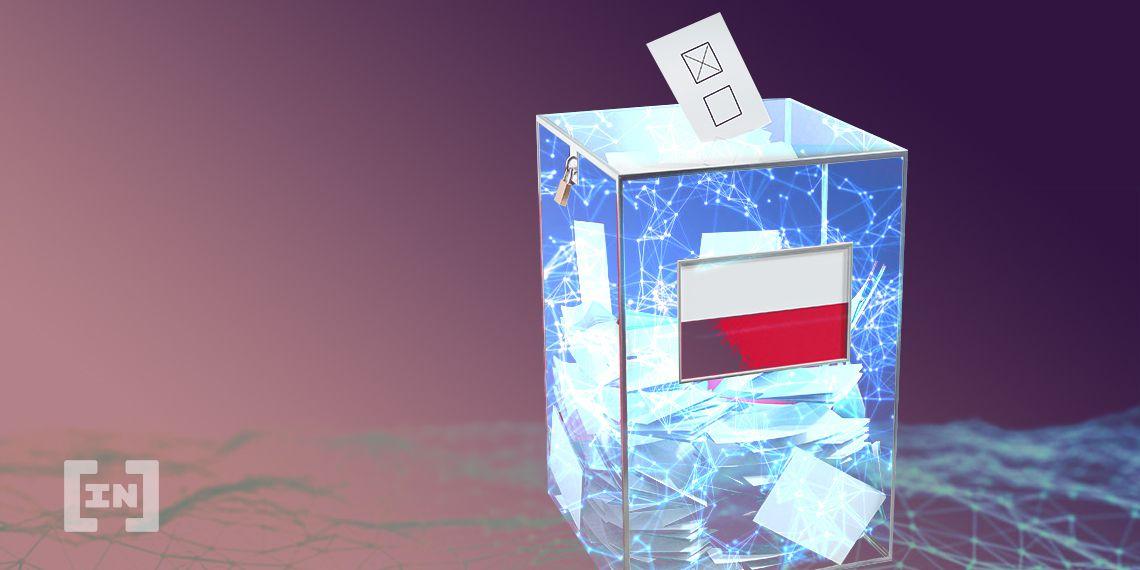 Czy blockchain może znaleźć zastosowanie w wyborach parlamentarnych?
