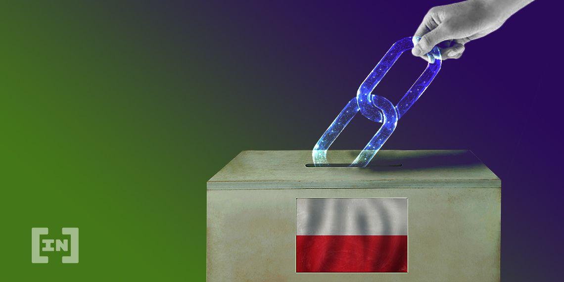 Wybory prezydenckie już za kilka dni. Czy technologia łańcucha bloków może w tym pomóc?