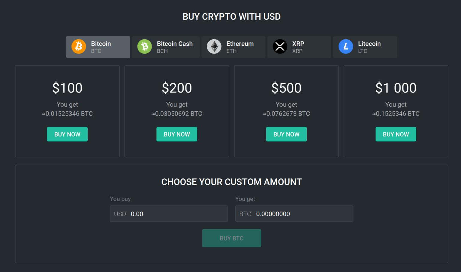 Chcesz kupić swojego pierwszego Bitcoina? | beincrypto.pl