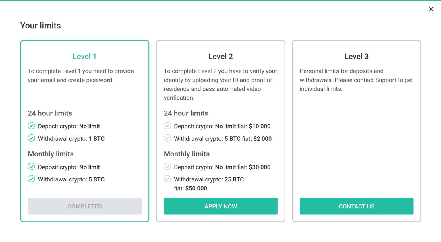 Karta płatnicza do Bitcoina | beincrypto.pl
