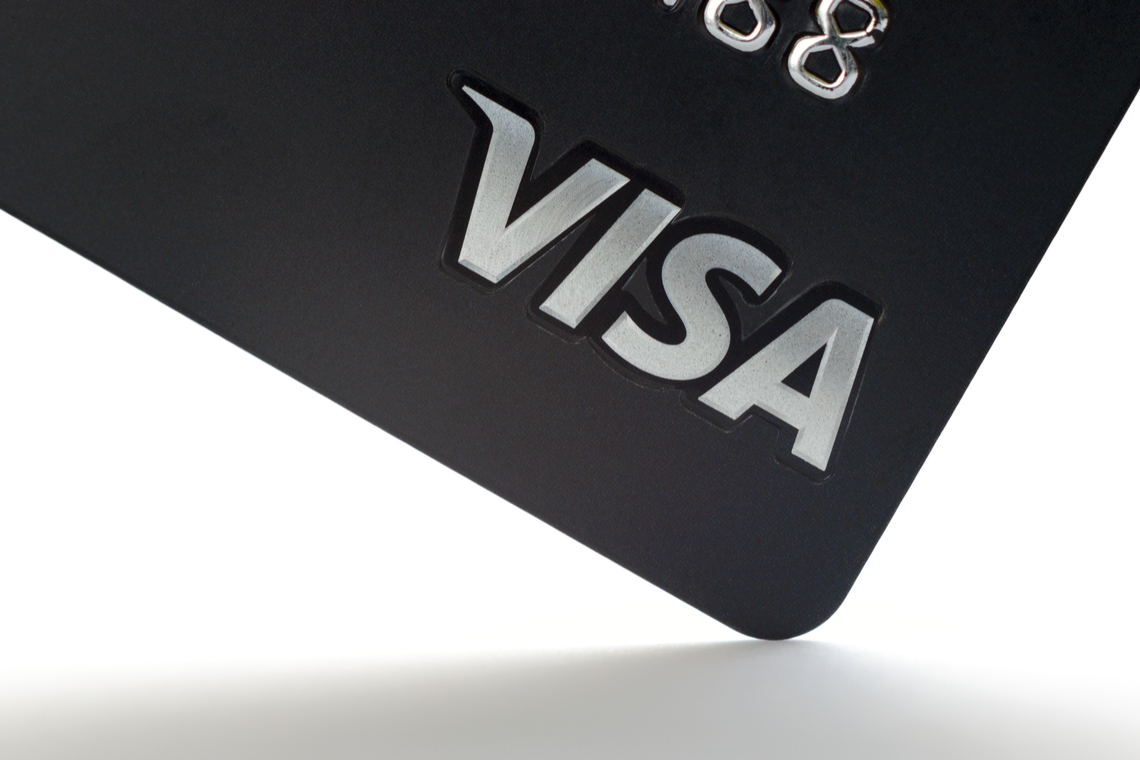 Visa i stablecoiny | beincrypto.pl