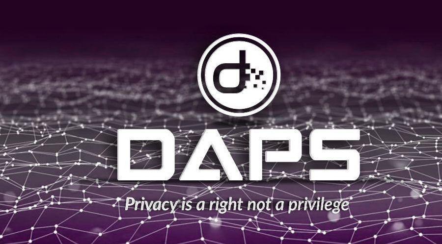 DAPS coin   beincrypto.pl