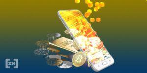 DeFi kryptowaluty zdecentralizowane finanse
