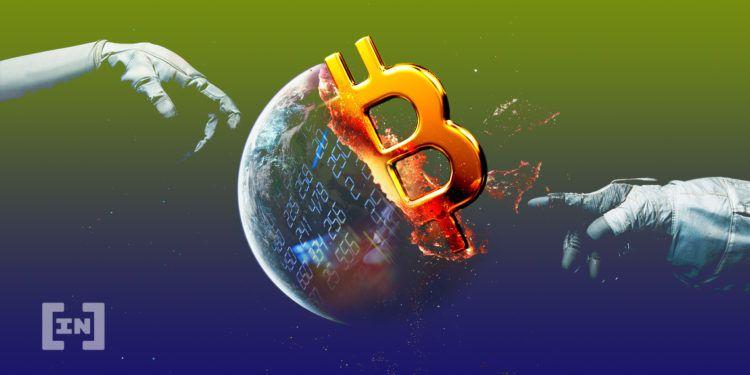 Bitcoin zmierza... no właśnie gdzie? | beincrypto.pl