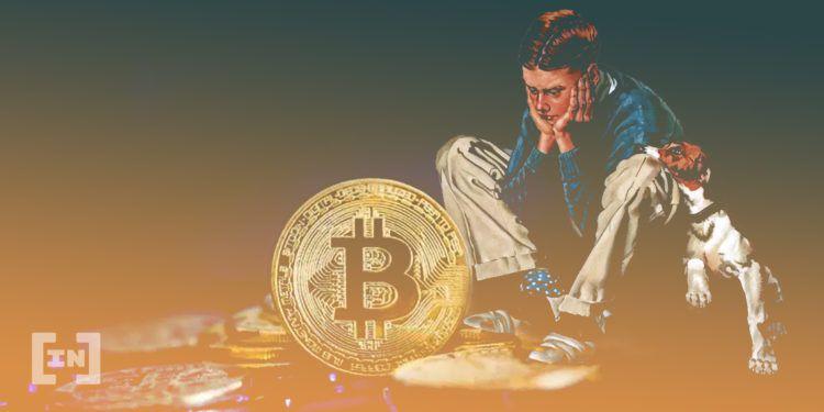 Liczba fal Bitcoina sugeruje, że osiągnięto szczyt