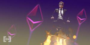 Czy Ethereum zacznie spieniężać sukces DeFi? | beincrypto.pl