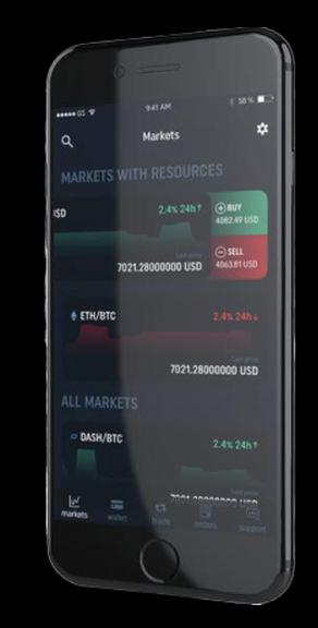 Aplikacja CoinDeal | beincrypto.pl