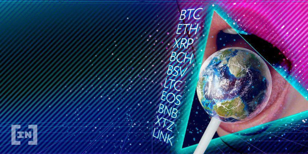 trading kryptowalut czarny piątek