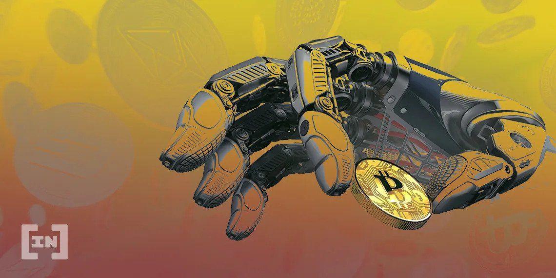 arbitrázs crypto trader bitcoin beszélgetés
