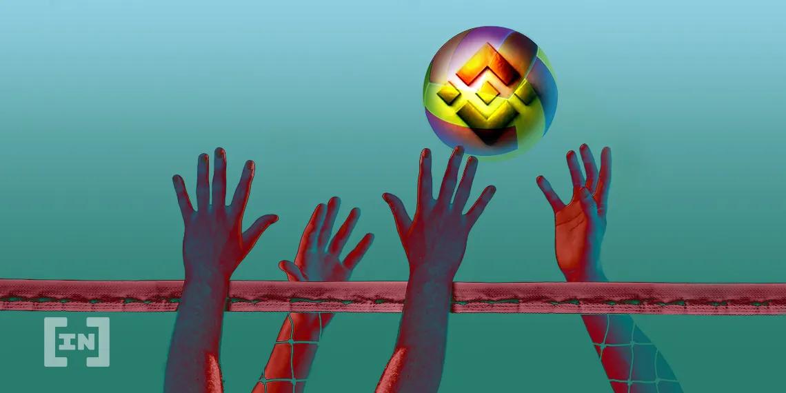 Ethereum jest dla bogatych – twierdzi Changpeng Zhao