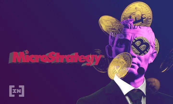 MicroStrategy zaćmiewa rynek kupując BTC za ponad 1 miliard dolarów
