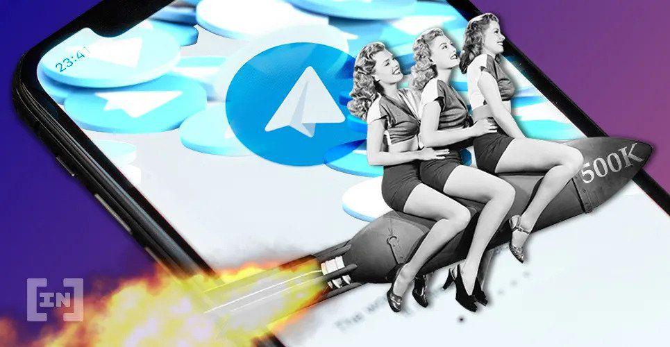 Najlepsze grupy kryptowalutowe z sygnałami tradingowymi na Telegramie w 2021