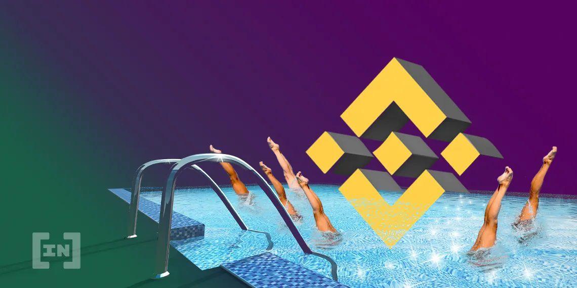Giełda DeFi 1inch wprowadza token na Binance Smart Chain