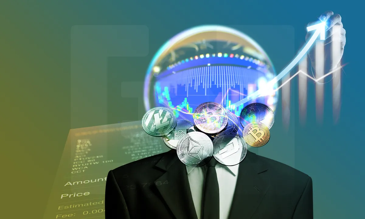 BTC, ETH, XRP, TRX, EOS, XVG, SUSHI – analiza techniczna na 6 maja