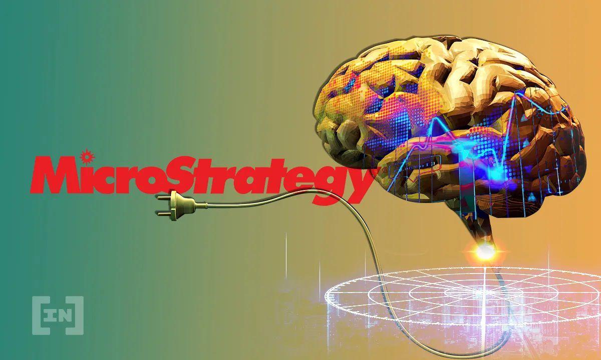 MicroStrategy kupuje prawie 20 000 BTC za 1 miliard dolarów