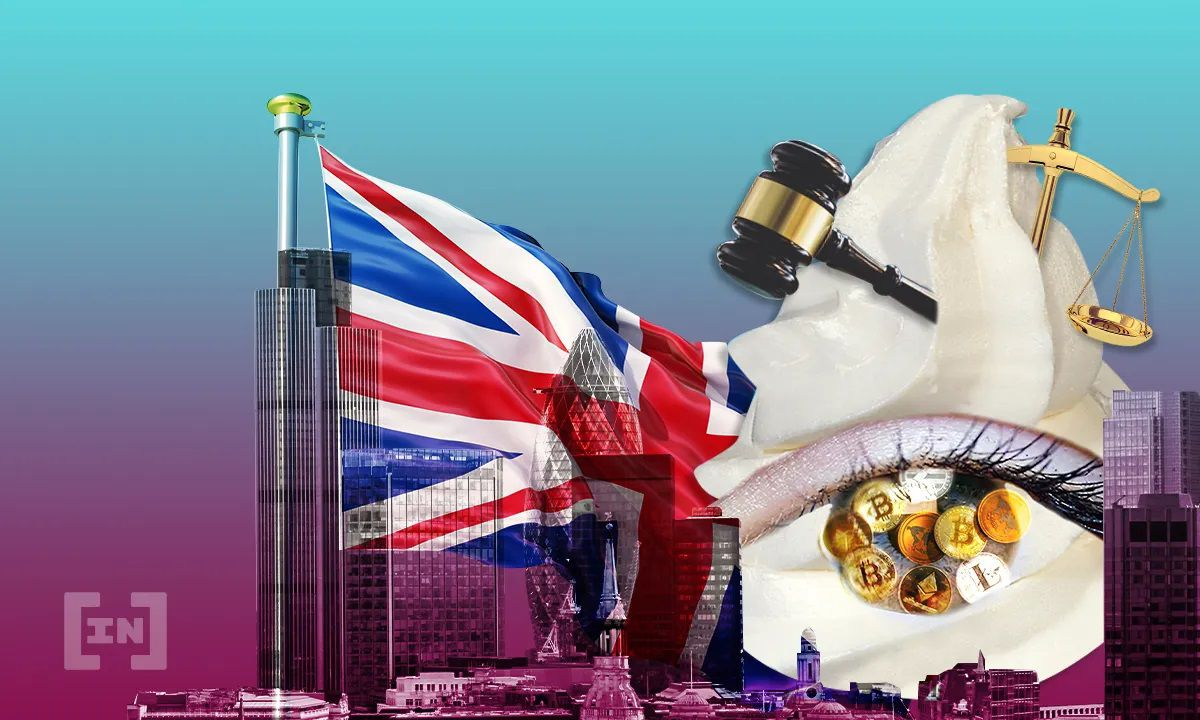 Bank of England szuka eksperta ds. rozwoju i emisji CBDC