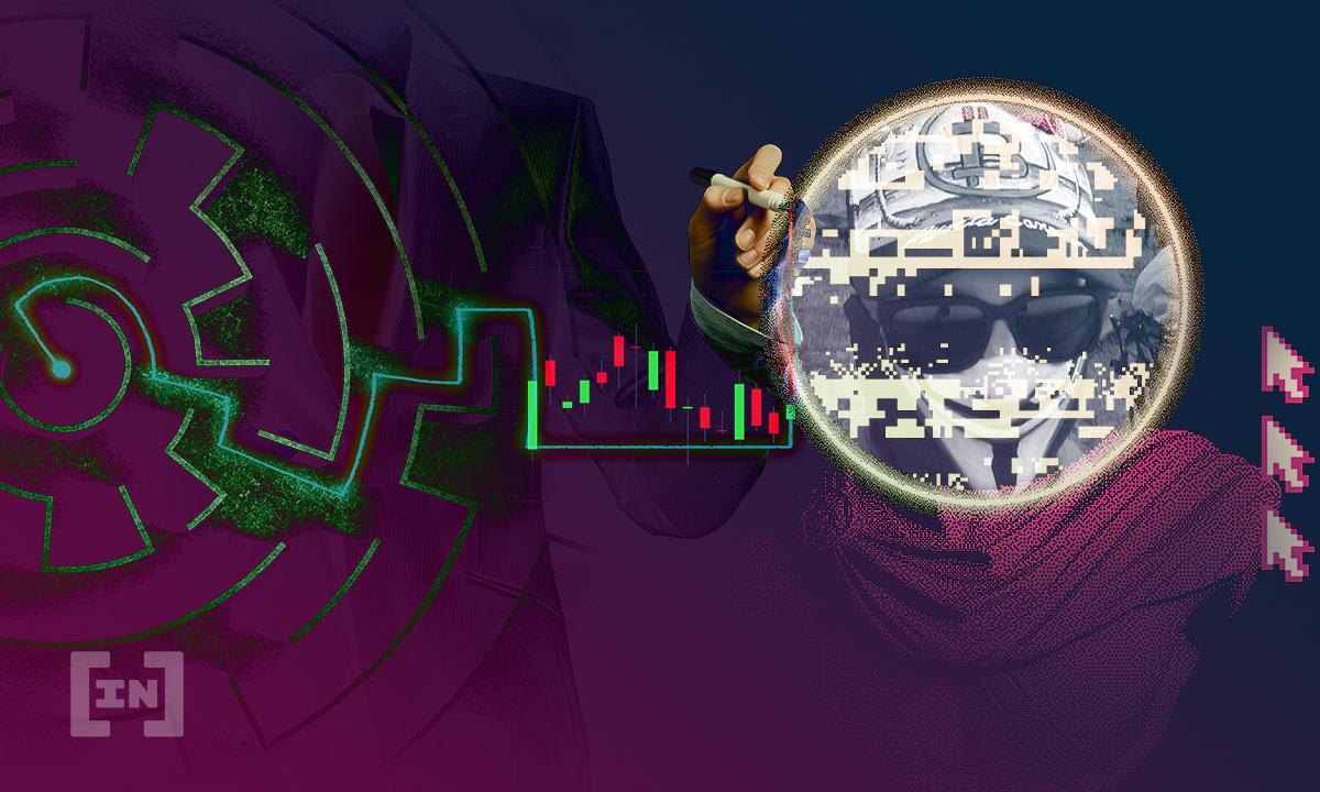 Kamil Gancarz u Phila Koniecznego: Trwa hossa na Bitcoinie