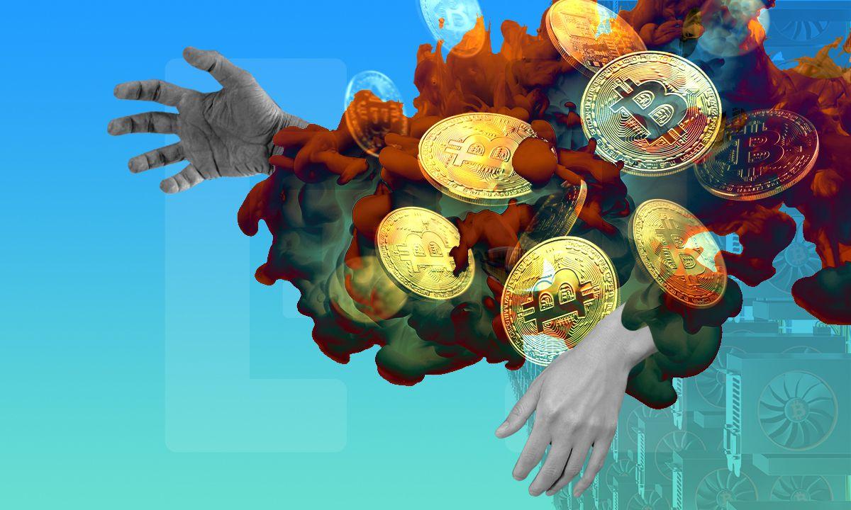 Darmowe kopanie w chmurze – jak kopać Bitcoina za darmo?