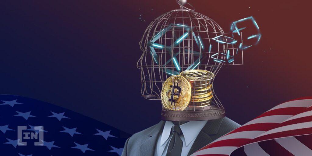 Przewodniczący SEC działa na rzecz ochrony inwestorów kryptowalutowych
