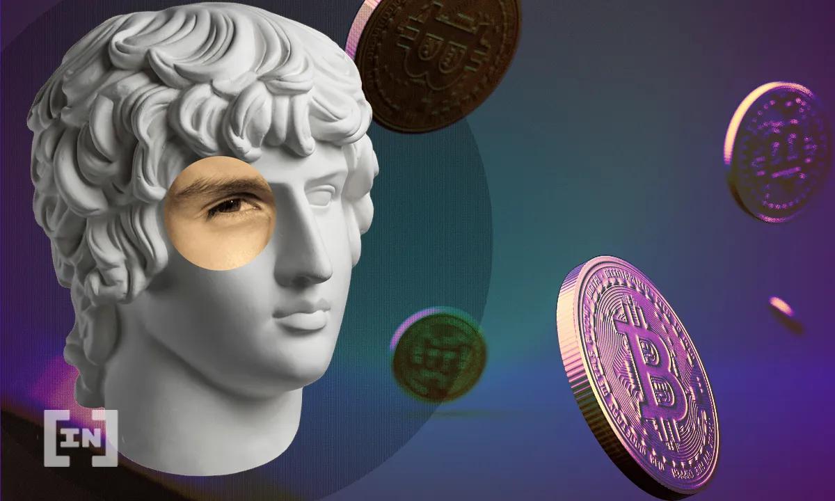 Bitcoin (BTC) odzyskuje wsparcie po odrzuceniu z 58 000 USD