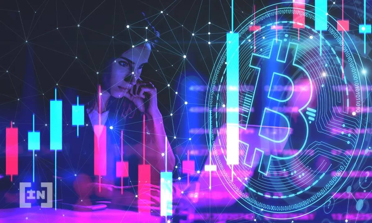 RSI Bitcoina (BTC) wybija się z 6-miesięcznego trendu spadkowego