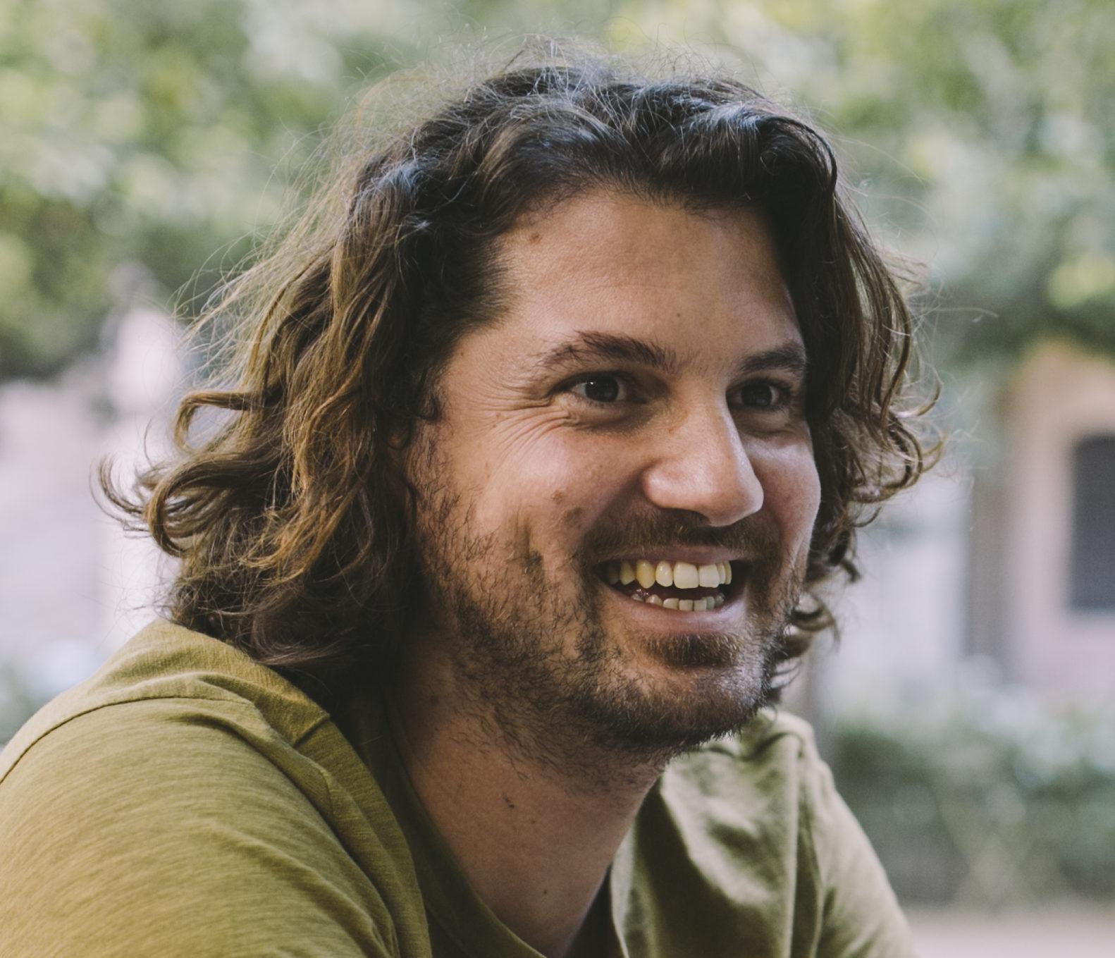 Dani R-Escudero