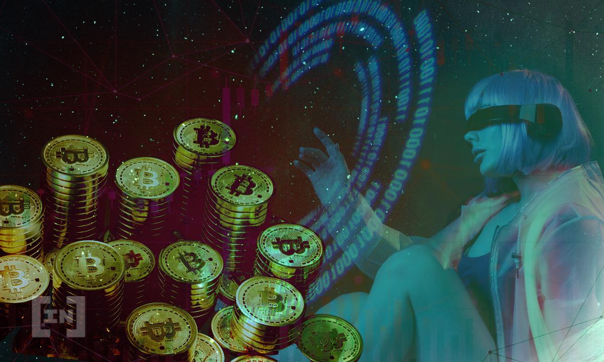 Najbardziej prawdopodobny scenariusz liczby fal dla Bitcoina (BTC)