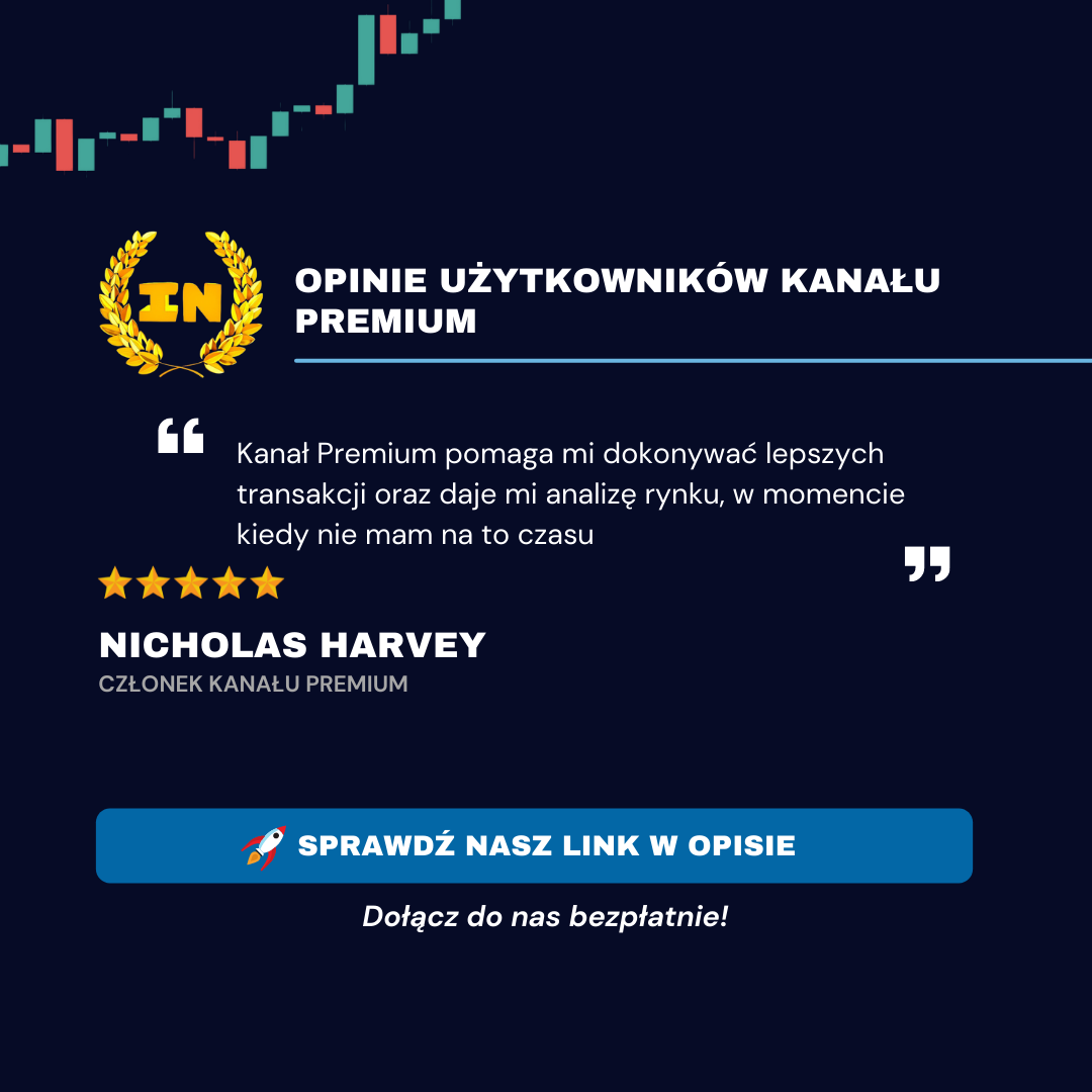 Kanał Premium - pozytywna opinia