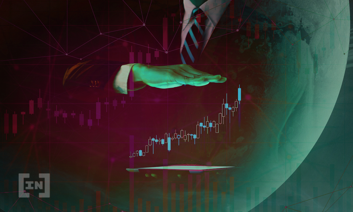 Kapitalizacja rynku altcoinów (ALTCAP) szuka wsparcia