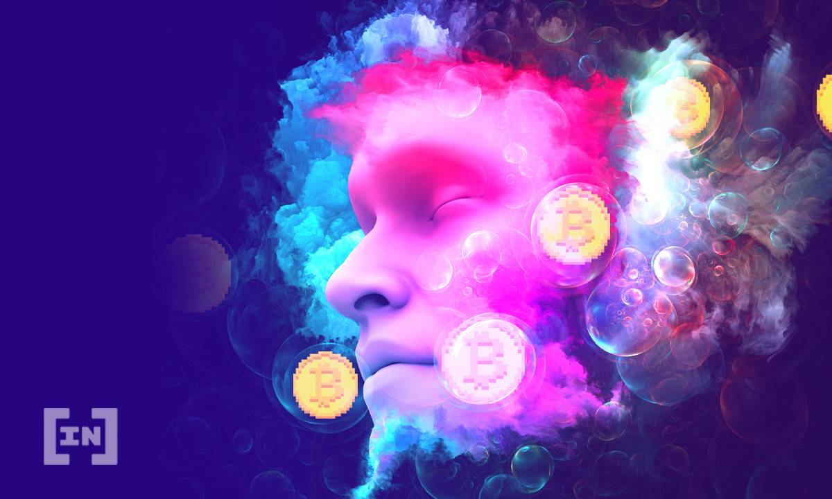 Bitcoin (BTC) spada po osiągnięciu rekordu wszech czasów